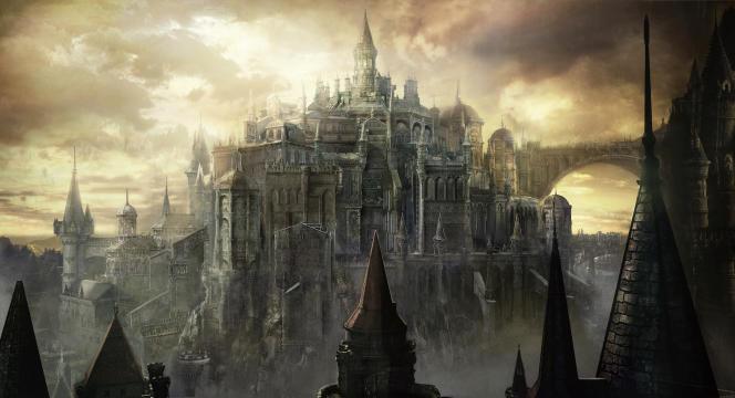 La série« Dark Souls» a remis au goût du jour les aventures élitistes et punitives.