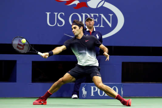 Opposé à Del Potro en quarts de finale de l'US Open, Federer pourrait retrouver Nadal au tour suivant.