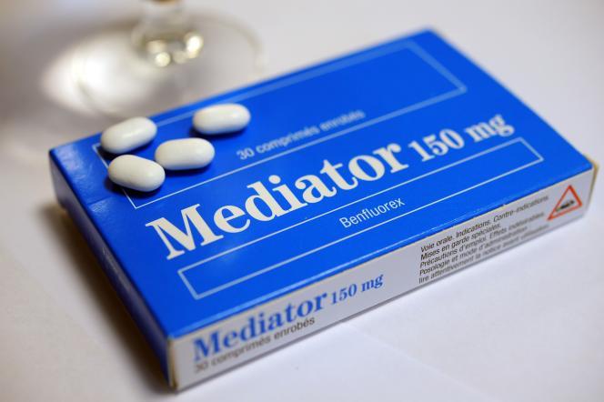 Le nombre de décès causés par le Mediator s'éleverait entre 1 520 et 2 100.