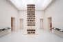 « Livres acquis illégalement de propriétaires juifs», installation de Miria Eichhorn.