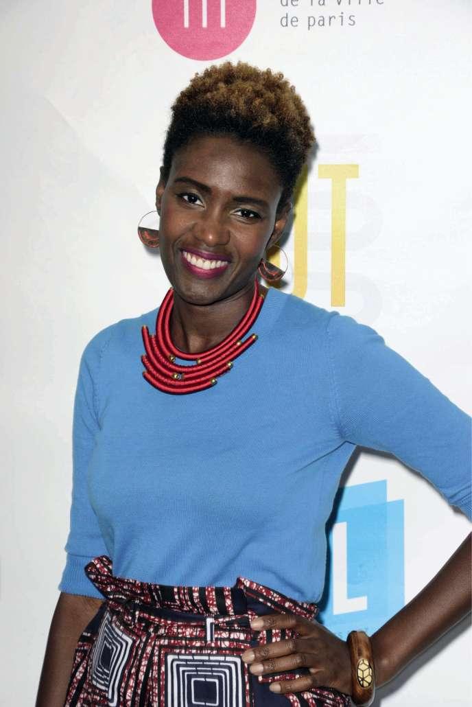 Selon Rokhaya Diallo« Le public de ''TPMP'' est populaire, ce n'est pas un public choyé par les médias»