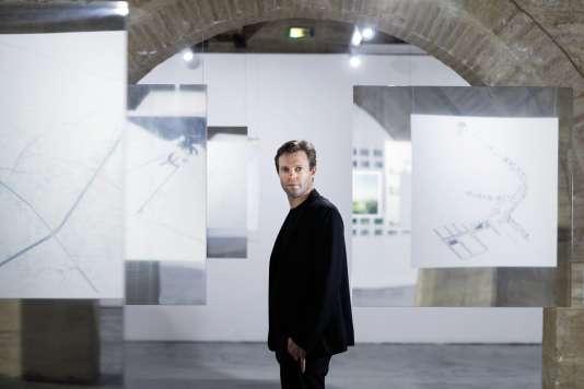 «Il esttemps de questionner nos ambitions en matière de paysages», explique l'architecteBas Smets.