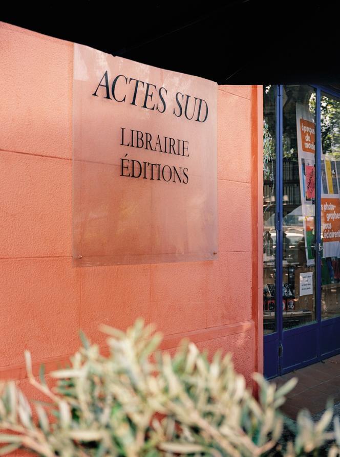 Actes Sud est devenu un petit empire indépendant, employant plus de trois cents salariés, au catalogue de plus de 10000 titres.