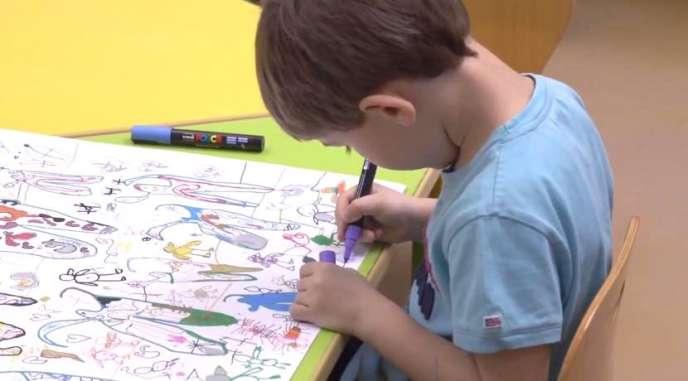 Tourné dans neuf établissements scolaires, publics et privés, de la maternelle au collège, le documentaire Une idée folle interroge le rôle de l'école.
