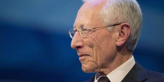 Professeur d'économie au prestigieux MIT, Stanley Fischer a eu pour élèves les banquiers centraux Ben Bernanke et Mario Draghi.