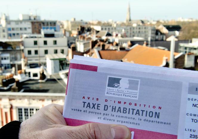Les ménages encore redevables de la taxe d'habitation pour leur résidence principale bénéficieront d'un allégement de 30 % en 2021. Il passera à 65 % en 2022.