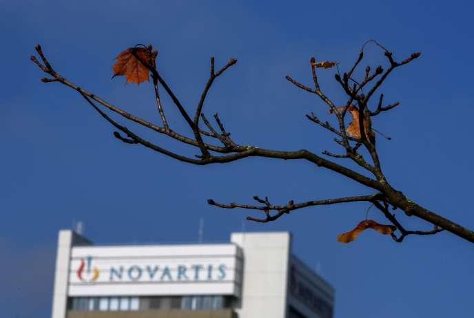 Novartis va commercialiser aux Etats-Unis le Kymriah, un anticancéreux au prix de 475000dollars.