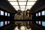 Daniel Kaluuya et Jessica Brown Findlay, acteurs de la série «Black Mirror».