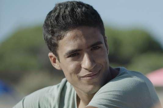 Shaïn Boumedine incarne Amin dans «Mektoub, My Love, Canto Uno», d'Abdellatif Kechiche.