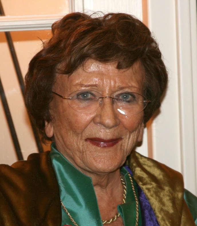 En 2007.