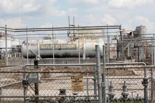 Le 4 septembre, l'ordre d'évacuationdans un périmètre de 2,5 kilomètres de l'usine Arkema a été levé.