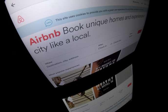 Avec 65000 logements proposés, Paris serait la deuxième place de marché du site dans le monde