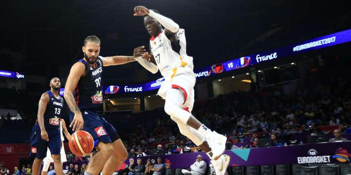 Mondial de Basket : les Bleus s'offrent in extremis l'Italie en préparation