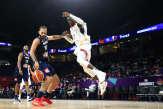 Mondial de Basket: les Bleus s'offrent in extremis l'Italie en préparation