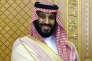 Le princé héritier saoudien, Mohamed Ben Salman, à Djeddah, le 23 juillet.