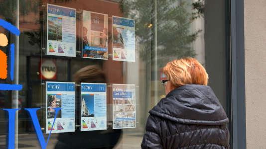 Les loyers ont augmenté de 60 % en seize ans.