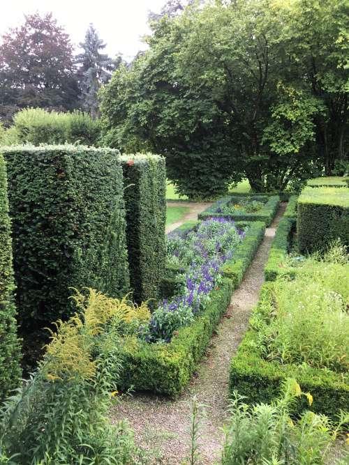 Dans les jardins de bruxelles - Deco jardin bruxelles ...