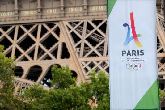 Les dirigeants de Paris 2024 ont évolué depuis neuf mois sur une ligne de crête face à l'idée d'une double attribution.