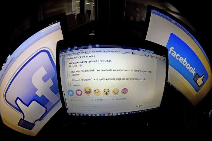 Facebook avait déjà été condamné en France pour des raisons proches.