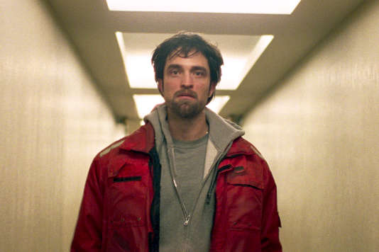 Robert Pattinson dans « Good Time », de Josh(ua) et Ben(ny) Safdie.
