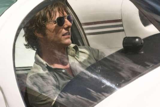Tom Cruise dans le film américain deDoug Liman,«Barry Seal : American Traffic».