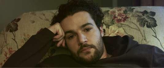 Christopher Abbott dans«James White», de Josh Mond.