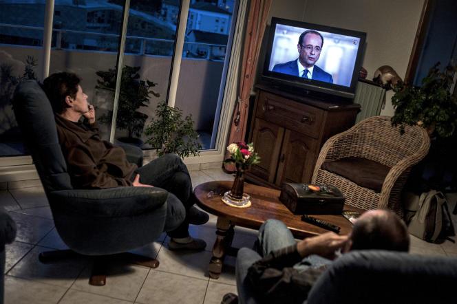 Les foyers regardant la télévision en ADSL ne sont pas concernés.