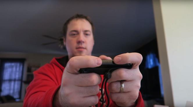 Sur sa chaîne DaddyOFive Gaming,Michael Martin met désormais en ligne des vidéos de jeu.