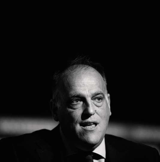 Javier Tebass'est lancé dans une guerre ouverte contre la politique du PSG sur le marché des transferts.