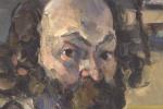 Cézanne n'a fait toute sa vie que des paysage « déserts », c'est-à-dire sans personnages qui viendraient s'y promener, des natures mortes presque toujours sans décor et des portraits.