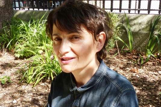 Sophie Pène, professeure à l'universitéParis-Descartes.