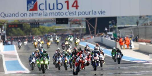 Le circuit Paul-Ricard accueille le 81e Bol d'Or du 15 au 17 septembre.