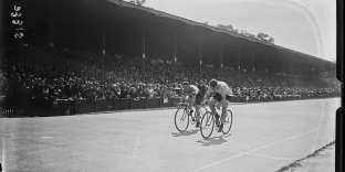 Que sont devenus les sites olympiques de 1924 ?