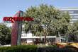 Les bureaux de l'entreprise Equifax à Atlanta, en Georgie.
