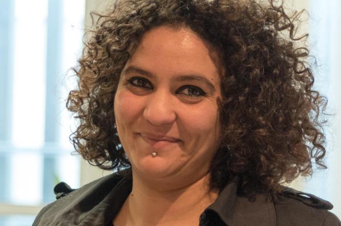 Nahema Hanafi dirige le master Etudes sur le genre qu'elle vient de créer à l'université d'Angers.