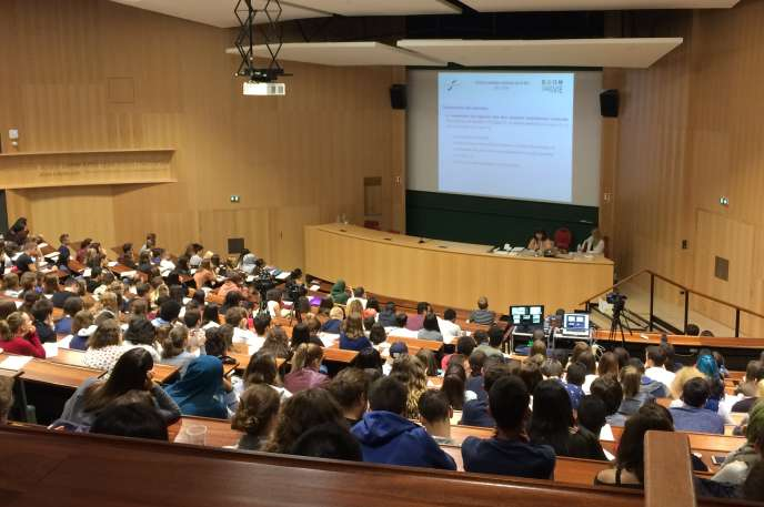 Le DU Tremplin de l'université de Strasbourg propose une ouverture vers d'autres disciplines.