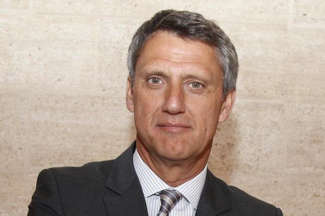 Philippe Narmino, le 18 avril 2011.