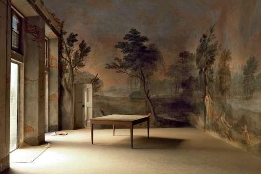La trilogie Monteverdi à la Philharmonie de Paris, du 16 au 18 septembre 2017.