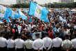La journée de vendredi, consacrée également aux célébrations du jour de l'indépendance au Guatemala, est restée mouvementée, avec des manifestations appelant à la démission du président Jimmy Morales, lui-même soupçonné de financement illégal de campagne.
