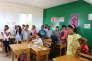 L'école privée Enko-LaGaieté, à Yaoundé, vendredi 8 septembre.