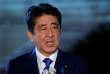 Le premier ministre japonais, Shinzo Abe, à Tokyo, le 15 septembre.