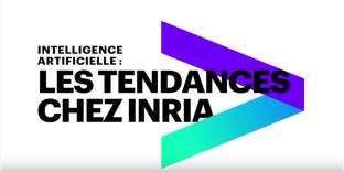 Les tendances chez Inria