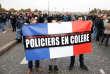 Née après l'attaque aux cocktails Molotov de policiers gravement blessés le 8 octobre 2016 à Viry-Châtillon (Essonne), la fronde parmi les policiers avait duré plusieurs semaines, avec des manifestations la nuit à travers la France.