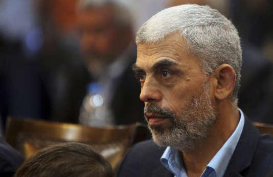 Le Hamas, dirigé par Yehia Sinwar, a donné son accord à l'ouverture de pourparlers avec le Fatah et à l'organisation d'élections à Gaza.