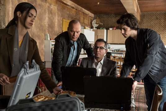«American Assassin», film américain de Michael Cuesta avec Dylan O'Brien et Michael Keaton.