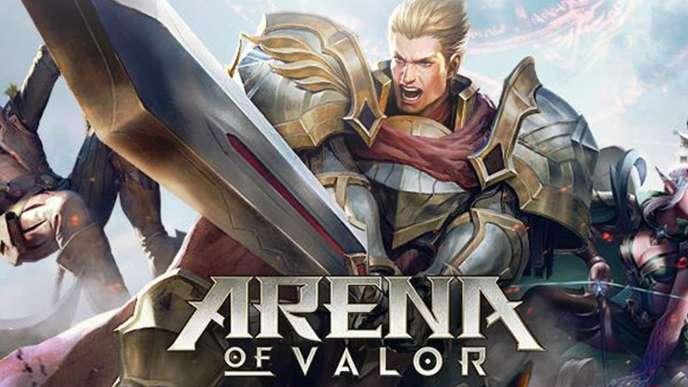 Avec 50 millions de joueurs quotidiens,« Honor of Kings» (« Arena of Valor» chez nous) est le jeu le plus joué au monde.
