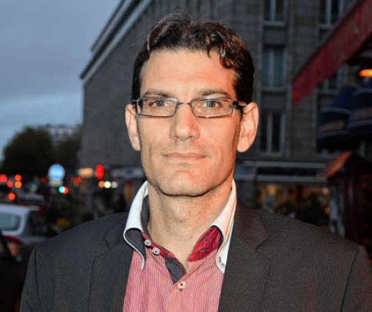 Jean-Marie Collin, vice-président d'Initiatives pour le désarmement nucléaire et membre expert de ICAN France (Campagne internationale pour abolir les armes nucléaires).
