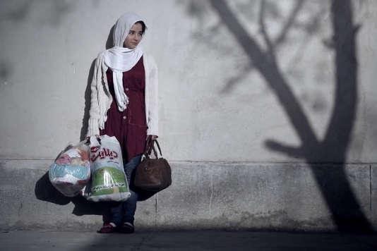 «Des rêves sans étoiles», un documentaire iranien de Mehrdad Oskouei.