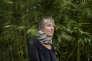 Anne Bert, 59 ans , est atteinte de la maladie de Charcot.