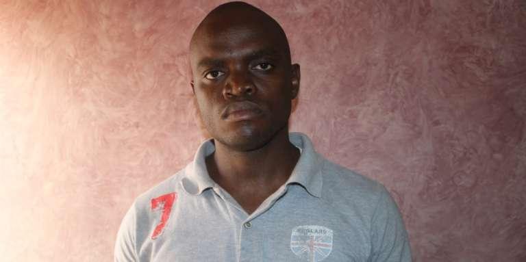 Le journaliste anglophone Mofor Ndong a été arrêté en février 2017 et a passé 203 jours en prison pour avoir réclamé le respect par Yaoundé des spécificités des deux régions anglophones du Cameroun.